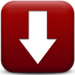 download button red